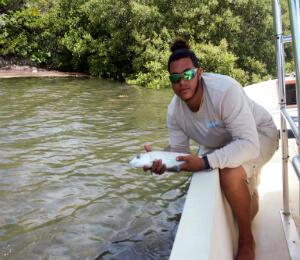 Bonefish Chaser
