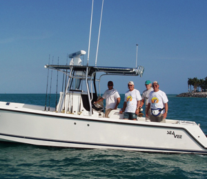 Coolwater Charters