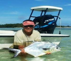Bonefish Charters
