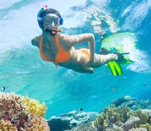 Snorkel Wisely