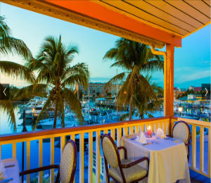 Top Restaurants With A View In The Bahamas Bahamas Tour