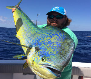 Key west fishing reports for Key west shore fishing