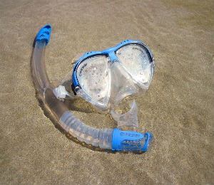 How to Clean and Maintain Snorkeling Equipment