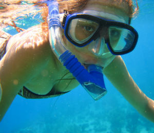 Renting vs. Buying Snorkel Equipment