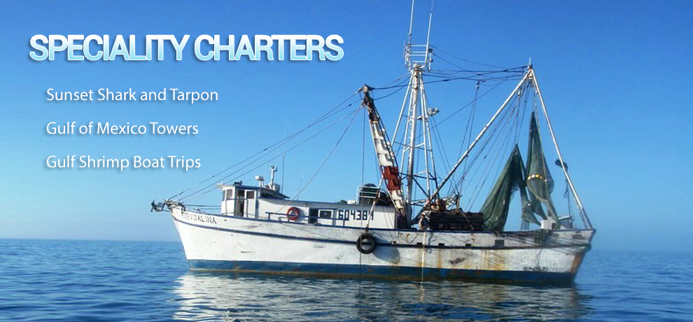 Key West Specialty Charters
