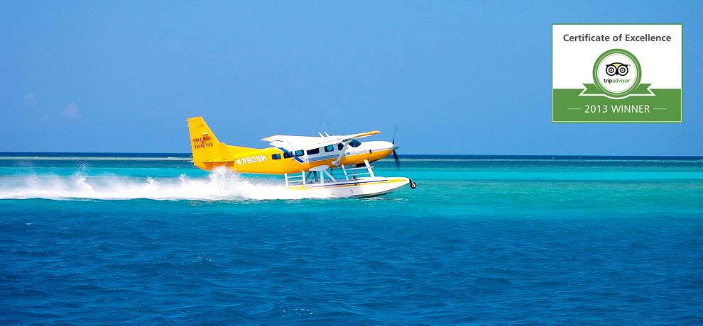 Dry Tortugas Seaplanes