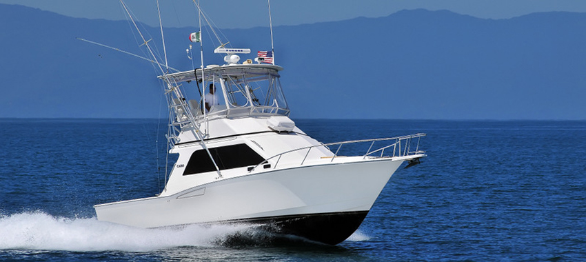 Cabo 35