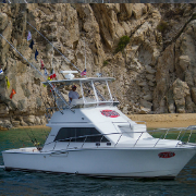 19's Toy - 35' Cabo