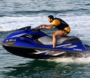 Miami to Key West Day Tour with Jet Skiing