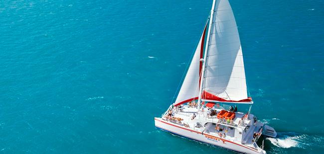 Sip & Sail Snorkel Sunset Combo