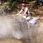 Sierra Madre Extreme ATV Tour