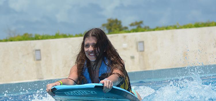 Dolphin Swim & Ride image 1