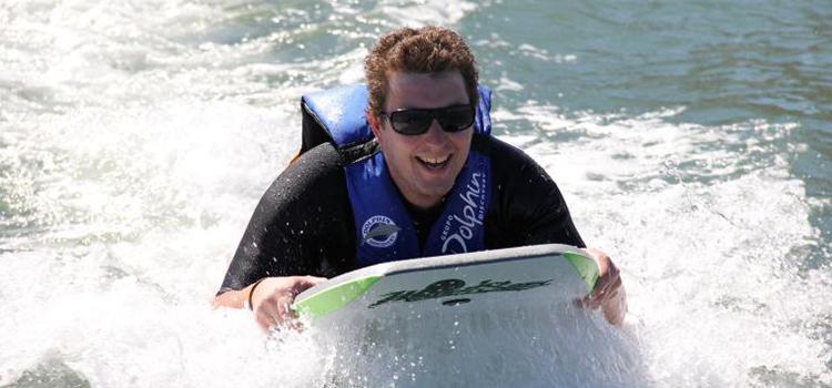 Swim Adventure Plus image 2