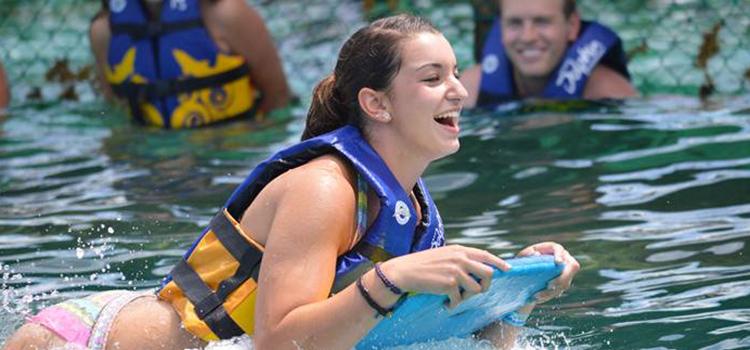 Swim Adventure Plus image 4