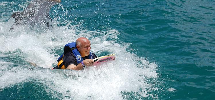 Dolphin Swim Adventure image 2