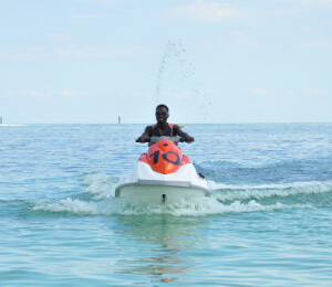 Freeport Waverunner Tour