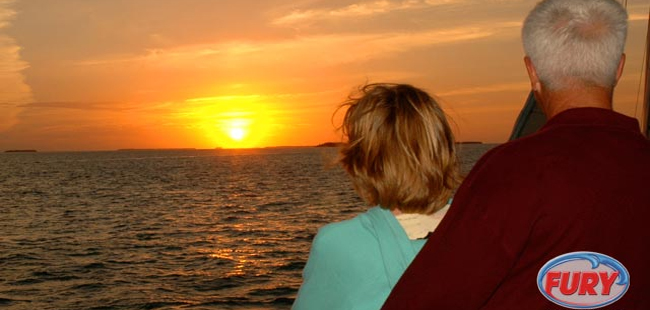 Pride of Key West Sunset Sail