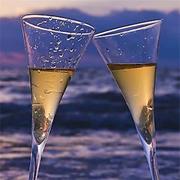 Barefoot Sailing Sunset Champagne Cruise