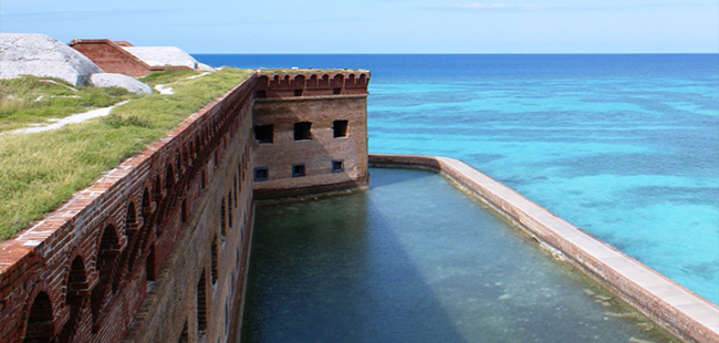The Yankee Freedom III Dry Tortugas National Park Ferry