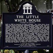 Little White House