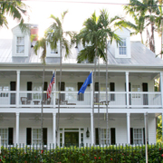 Historic Key West Walking Tour