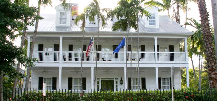 Historic Key West Walking Tour
