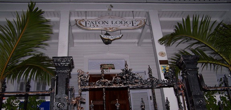 Key West Ghost Tour