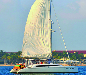 Captain's Choice Sunset Sail