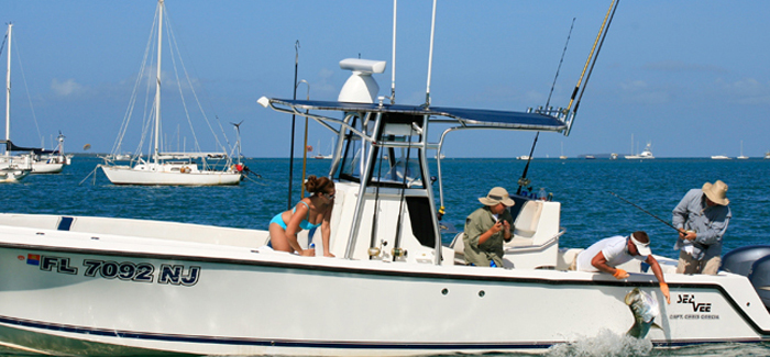 Key west fishing split charter for Key west fishing charters