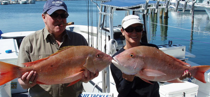 Key West Fishing Split Charter