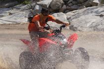Cactus ATV Real Baja Tour