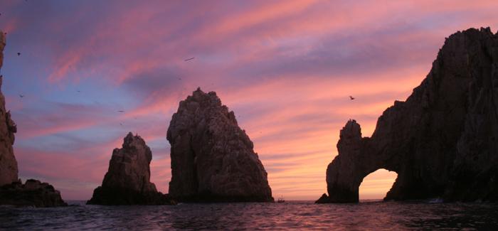 Sunset Booze Cruise