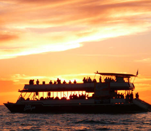 Cabo Escape Sunset Fajita Cruise