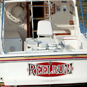 ReelRum - 28' Californian