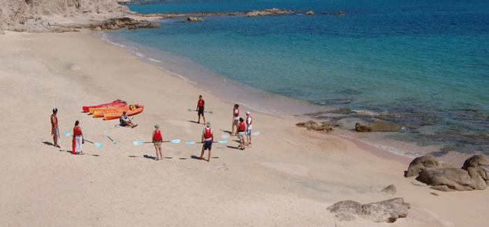 Cabo Pulmo Kayak and Snorkel