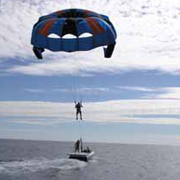 Parasailing Expedition