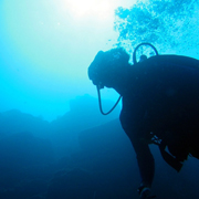 Eagle Divers Open Water Certification Course