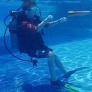 Eagle Divers Discover Scuba Course