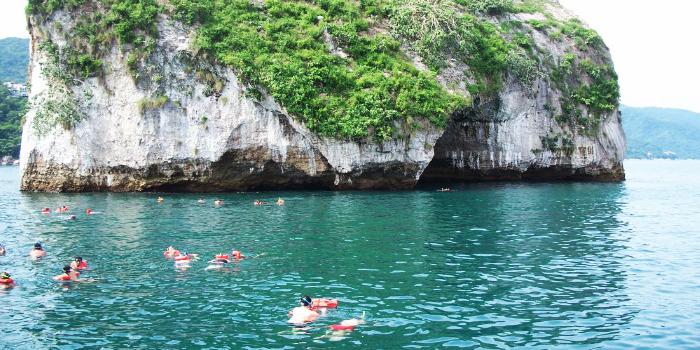 Arcos Scuba Expedition