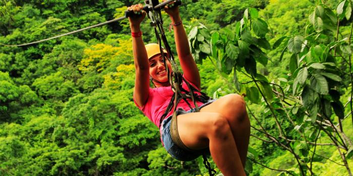 Canopy Los Veranos