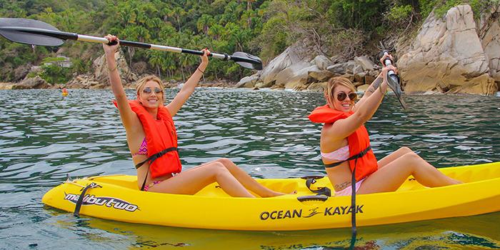 Majahuitas & Yelapa Adventure