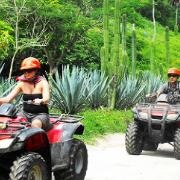 Rio Cuale ATV Tour