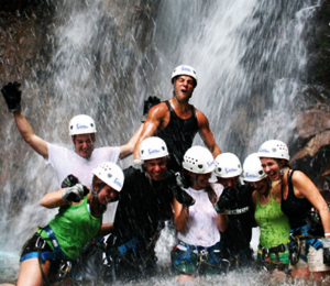 Vallarta Outdoor Adventure