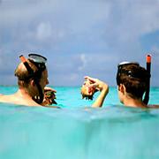 Bahamas Ocean Snorkel