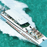 Exumas Powerboat Adventure
