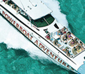 Nassau Offshore Fishing