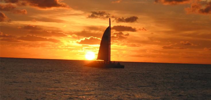 Seahorse Sunset Dinner Cruise