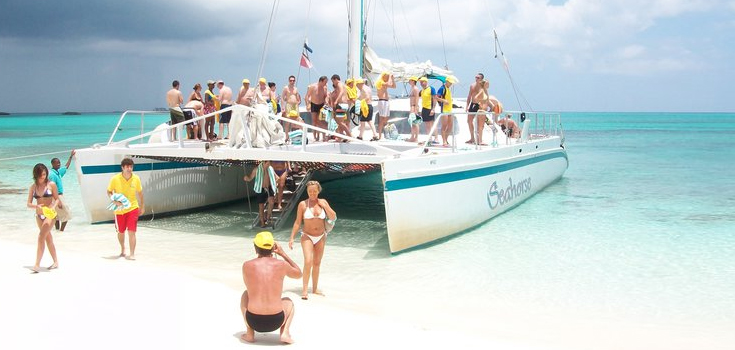 Seahorse Sail and Snorkel Adventure