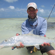 Captain Phils Bonefish Guide