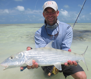 Captain Phil's Bonefish Guide
